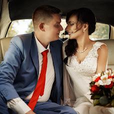 Wedding photographer Anastasiya Rudnickaya (lascivious). Photo of 01.09.2015