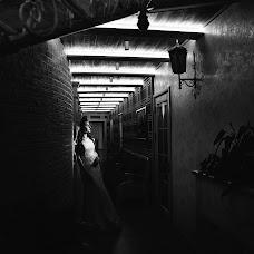 Свадебный фотограф Дмитрий Шевченко (allatrust). Фотография от 18.11.2018