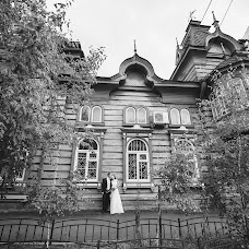 Wedding photographer Andrey Zinchenko (azinchenko). Photo of 22.10.2014