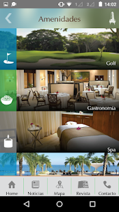 Buenaventura Resort- screenshot thumbnail