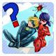 Ladybug Quiz in Italiano (game)