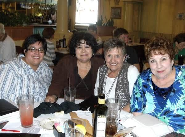 Kansas City, Missouri Jap Get Together Recipe