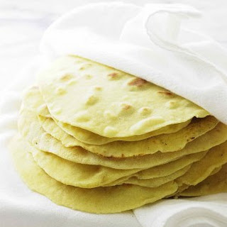 Kamut Flour Tortillas