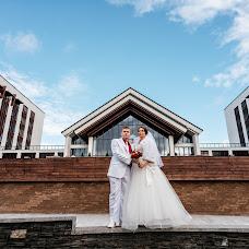 Wedding photographer Valentina Bogushevich (bogushevich). Photo of 23.03.2018