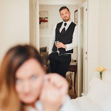 Wedding photographer Denis Polyakov (denpolyakov). Photo of 08.02.2018