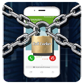 Incoming Call Lock & Locker