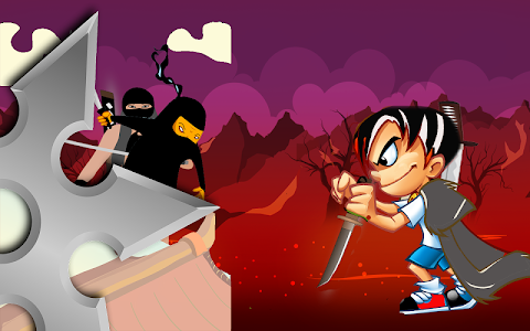 ninja for speed screenshot 5