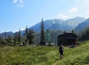 Photo: Ischler Hütte