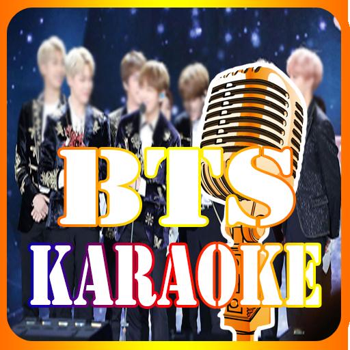 Karaoke Song BTS 2018 + Lyrics - Apps on Google Play