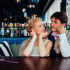 Wedding photographer Ekaterina Soboleva (effiopka). Photo of 27.08.2015