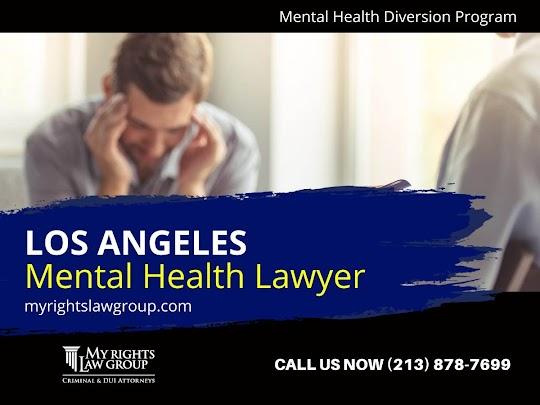 Mental Health Lawyer Near Me