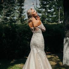Wedding photographer Ruslan Raevskikh (Rooslun). Photo of 30.08.2017