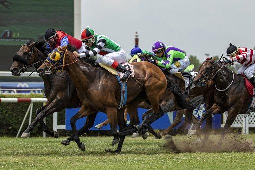 Espiritu Joven (Don Cavallo) conquistó Handicap (1000m-Pasto-CHS).