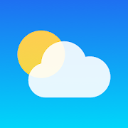 iWeather - OS style weather report