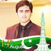 Tải Pakistan Flag Face Photo Maker APK