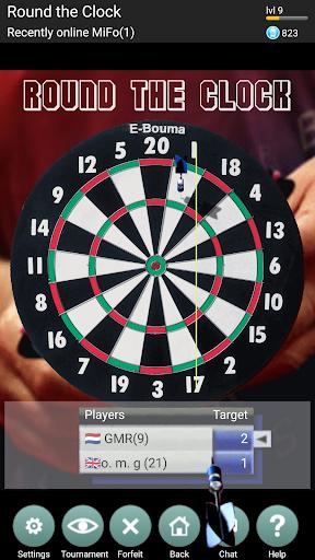 Darts Arena Online 91.0 screenshots 4