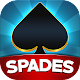 Spades - Play Free Offline Card Games