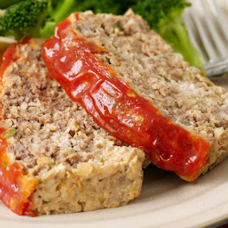 Country Meatloaf.