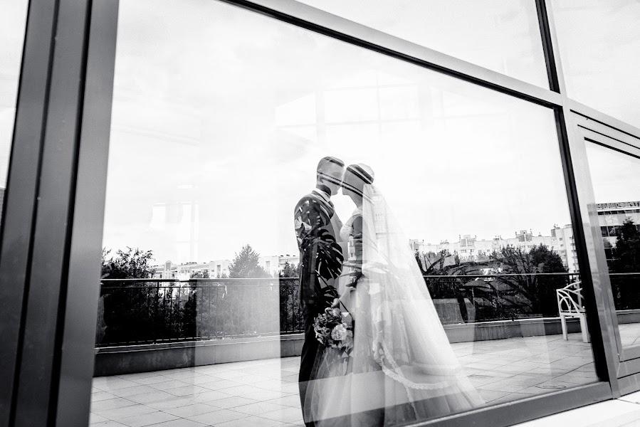 Wedding photographer Aleksey Malykh (MalykhAlex). Photo of 13.08.2017