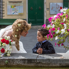 Wedding photographer Augustin Gasparo (augustin). Photo of 16.04.2015