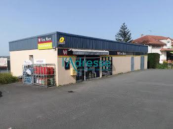 locaux professionels à Saint-Florent-le-Vieil (49)