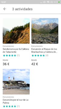 Download La Palma Travel Guide in English with map APK latest ...