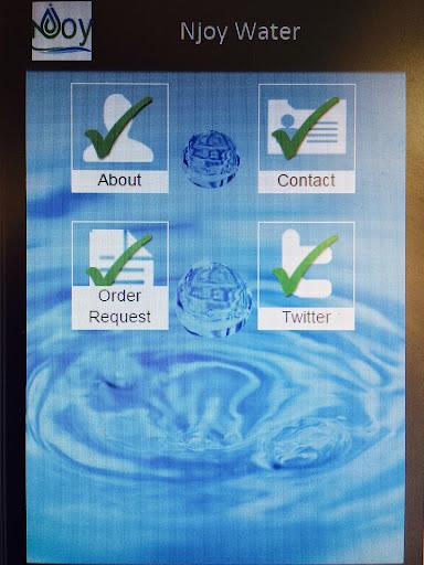 Njoy Water