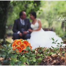 Wedding photographer Luis Gomes (luisgomesphotog). Photo of 31.08.2015
