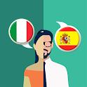 Italian-Spanish Translator icon