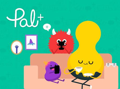 Pal+ Lite
