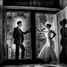 Wedding photographer Angelo Bosco (angelobosco). Photo of 10.01.2017