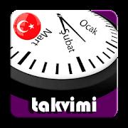2019 Türkiye Takvimi (Milli ve Dini Bayramları)