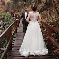 Wedding photographer Lidiya Beloshapkina (beloshapkina). Photo of 08.02.2018
