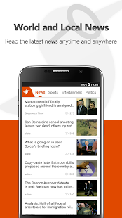 Nova News -Top Buzz & Breaking News & Video- screenshot thumbnail