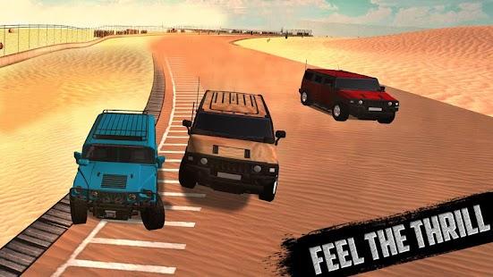 Real Desert Safari Racer for PC-Windows 7,8,10 and Mac apk screenshot 5