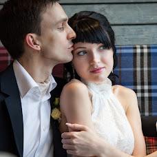 Wedding photographer Alena Ostankova (Uskova). Photo of 09.06.2014