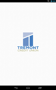Tremont CU for Tablet- screenshot thumbnail
