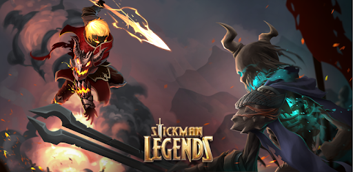 Stickman Legends Shadow Of War Fighting Games Mod Apk 2.4.58 (Unlimited money)
