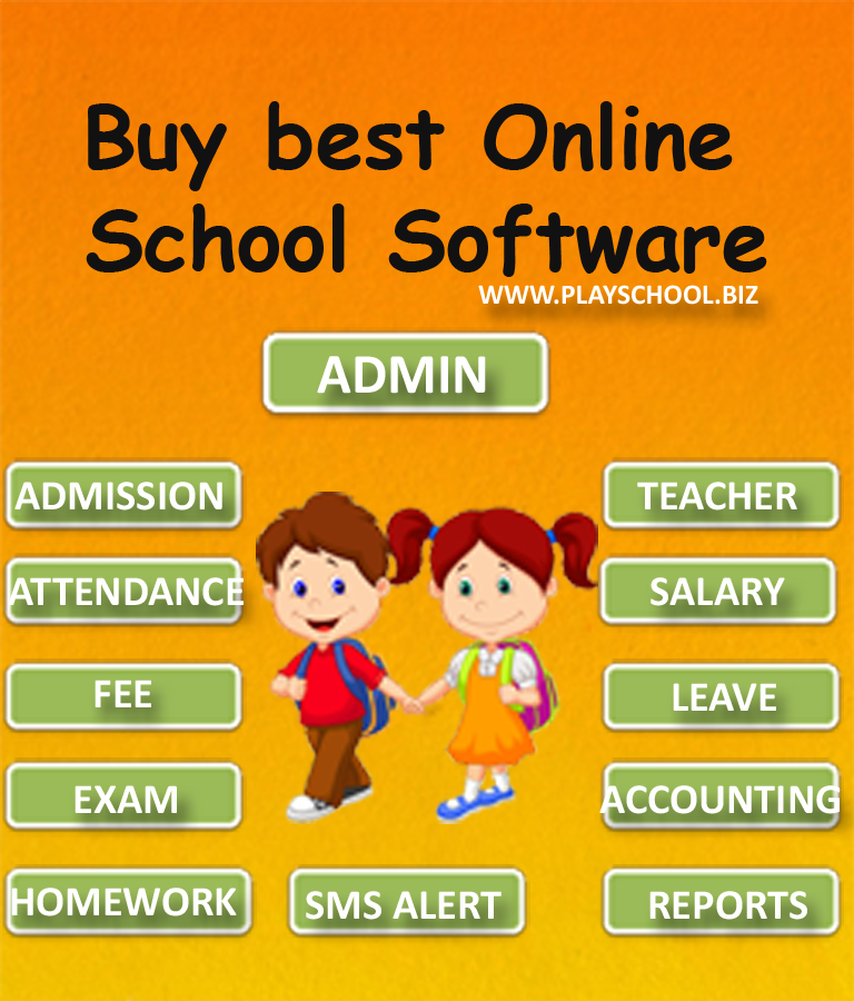School Management System- screenshot
