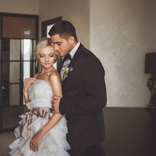 Wedding photographer Svetlana Luana (Luana). Photo of 07.09.2014