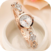 Women  Watch Design