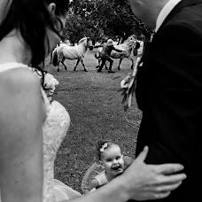 Wedding photographer Isabelle Hattink (fotobelle). Photo of 01.11.2017