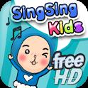SingSing Kids HD FREE icon