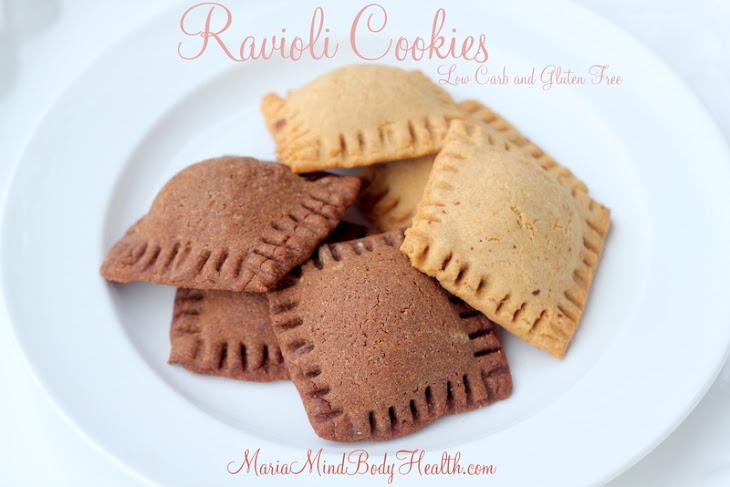Ravioli Cookies Recipe