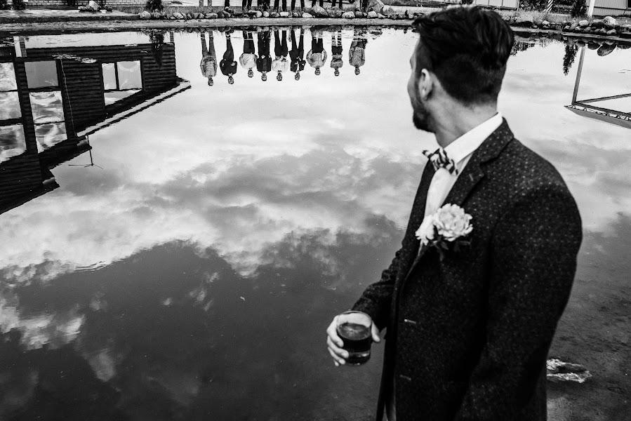 Hochzeitsfotograf Tanya Vyazovaya (Vyazovaya). Foto vom 12.04.2018
