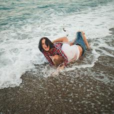 婚礼摄影师Vitaliy Scherbonos(Polter)。17.10.2017的照片