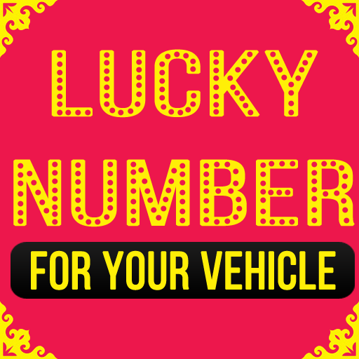 Lucky Number for Your Vehicle - Apps on Google Play