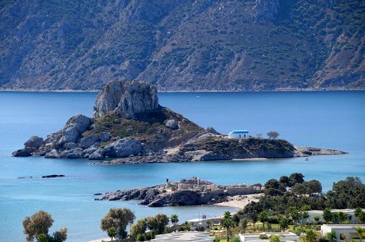 Kos, Greece 2020