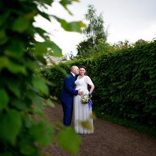 Wedding photographer Ekaterina Pyankova (EPyankova). Photo of 22.06.2016