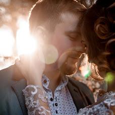 Wedding photographer Sergey Medyanik (medyanik182010). Photo of 15.12.2017